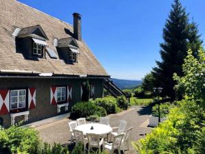 Ferienwohnungen Haus Schneekappe in Winterberg